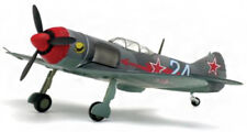 WAR MASTER 1/72 by Solido WWII RUSSIAN LAVOCHKIN La-7 FIGHTER S7200008