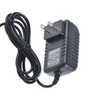 Generic 12V AC Adapter Charger for All Mintek Portable DVD Player Power Supply