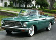 1962 AMC Rambler American convertible, Refrigerator Magnet, 40 MIL