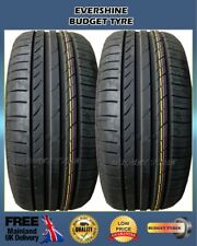2x 225/50R17 98Y XL EVERSHINE TYRES QUALITY TYRES, FREE FITTING OR FREE POSTAGE