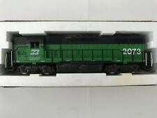 Atlas HO Gauge Scale Diesel No. 2073 Burlington Northern