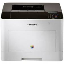 Imprimante laser couleur Samsung CLP-680ND - A4