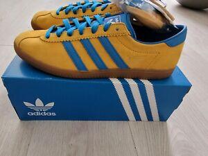 Adidas Malmo UK size 9, BNIBWT