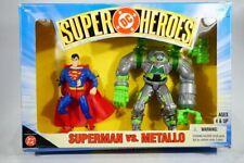 Hasbro - Exclusive Pack - Superman vs. Metallo - Action Figure - MISB