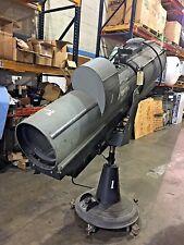 Legacy Strong Electric Carbon Arc Super Trouper Follow Spot light!