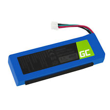 Battery for JBL Charge 2 2+ 6000mAh