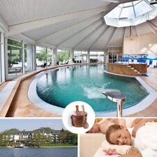 WOW || 3 Tage Kurzurlaub Ostsee Wellness Bad Malente Hotel Wyndham Garden