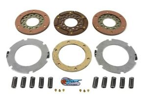 V-Twin 18-1737 Replacement Clutch Kit for Vintage Harley G / W Models 41-73