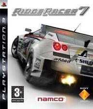 Ridge Racer 7 (PS3 Spiel) * sehr guter Zustand *