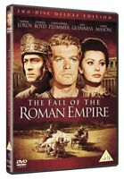 The Fall Of The Roman Empire [DVD][Region 2]
