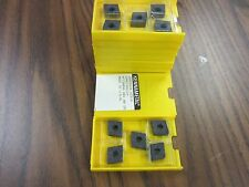 20pcs Kennametal-CNMG543 KC910 Carbide Inserts  Coated -new