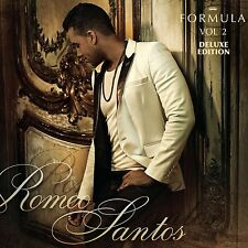 Romeo santos-Formula, vol. 2 CD NEUF