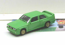 Pkw003: BMW m3, verde alpina