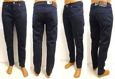 Men's ROYAL BLUE skinny twill pants blue grey white black red navy style 8183