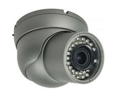 XIB-2032FV HD-SDI Outdoor Turret Dome IR camera: Full HD 1080p, 2.8~12mm, 35 LED