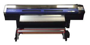 Genuine Roland Soljet Pro III XC-540 Printer Dancer Bar 1000002462 *
