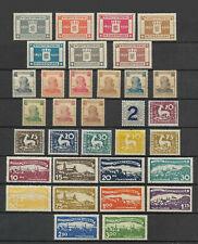 KG13 - GERMANY Deutsche Reich Wurttenberg stamps collection