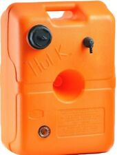 HULK 30-Litre Fuel Gauge 5/16 Barb Outboard Fuel Tank All Outboards