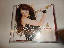 CD MILEY CYRUS aka Hannah Montana-Breakout