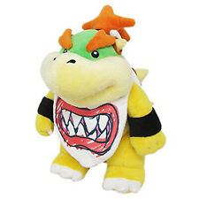 Super Mario Bowser Jr All Star Collection 9 Inch Plush NEW IN STOCK