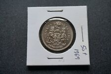 A-62 1969 Canada 50 Cents half Queen Elizabeth II Proof Like Uncirculated