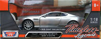 MOTOR MAX 73174R or 73174S ASTON MARTIN DB9 COUPE model cars red or silver 1:18