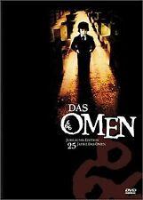 Das Omen von Richard Donner | DVD | Zustand akzeptabel