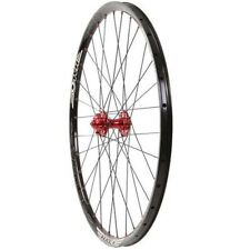 """HALO Vapour Tubeless XC Trail Front Wheel 26"""" MTB Bicycle Bike 15mm / QR"""