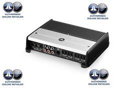 JL Audio XD400/4 4 Channel Car Audio Amplifier Class D 4x75w RMS