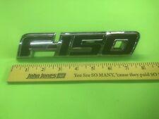 2009 10 11 12 13 2014 Ford F-150 tailgate fender emblem BL3499402A17-A TA1