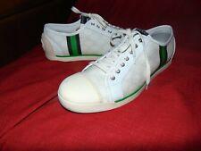 f65f7bdd826 Gucci GG Guccisima Retro Gucci Green   Black Low Sneaker Sz 12.5 G US 13.5 T