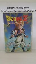 Dragon Ball Z Majin Buu - Emergence Vol: 5.5 UNCUT [DVD]  Region 4, LIKE NEW