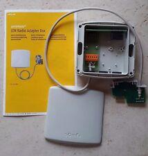 SOMFY Lon Radio Adapter Box ref 9015809