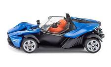 Siku 1436 - KTM X-BOW GT Sports Car Diecast - Scale 1:55 - New