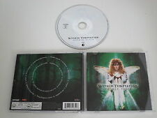 WITHIN TEMPTATION/MOTHER EARTH(BMG 82876-519352) CD ALBUM