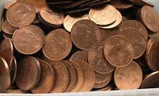 More details for *100x queen elizabeth ii unc 1967 pennies  *free uk post*