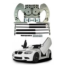 Universal Vertical Lambo Door Conversion Kit Hinge For Any Car Closeout 90Degree