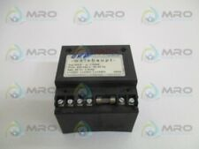 DUNGS DG/2-W-710565 POWER SUPPLY * USED *