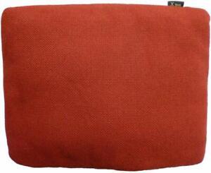 Tendo butterfly stool dedicated cushion Red S-0048AA-AA