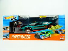 Hotwheels Rc hyper racer drift radio control car colour changing lights Sounds