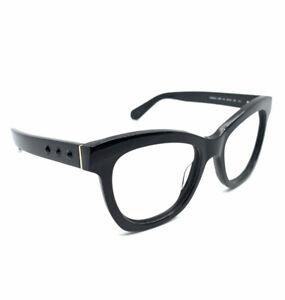 Kate Spade Krissy Cateye Sunglasses Frames 0807 Black 52[]19 135 S11