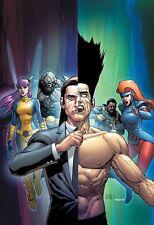 UNCANNY X-MEN #3 - MARVEL - RELEASE DATE 28/11/18