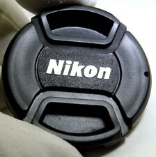 Nikon 52mm Lens front cap for 18-55mm f3.5-5.6 VR AF-S VR 6.7–13mm f3.5-5.6 VR