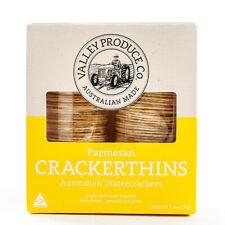 Crackerthins Australian Watercrackers - Parmesan (5.3 ounce)