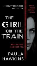 The Girl on the Train Book by Paula Hawkins Paperback PB NEW