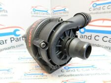 BMW i3 Auxiliary Water Pump 8600286 17/10 *1