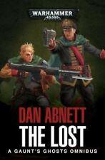 The Lost: A Gaunt's Ghosts OMNIBUS par Dan Abnett