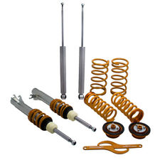 COILOVER for Ford FOCUS MK1 ADJUSTABLE SUSPENSION COILOVERS 2000 2001 2002 2003