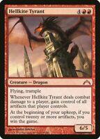 Hellkite Tyrant - Gatecrash NM/M Red EDH Commander Dragons Hate Combo