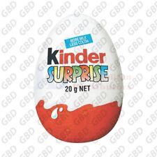 KINDER SURPRISE 20G (x24)